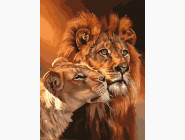 Царственная пара