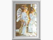 Дети, материнство Ангелы