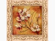 Цветы и натюрморты Вышивка бисером Идейка Шиповник (ВБ1023)
