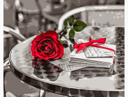 Цветы, натюрморты, букеты Тайные письма