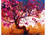 Пейзаж и природа Цветение