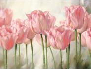 Цветы и натюрморты Набор для вышивки бисером Идейка Аромат весны (ВБ1068)