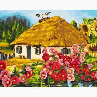 Пейзажи Украины, Тосканы и другие новинки Идейка