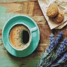 Кофе и чайные чашки