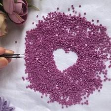 Акция на алмазную вышивку