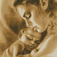 Дети, материнство