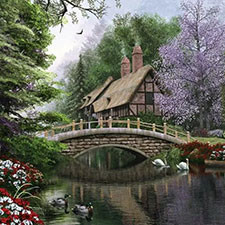 Природа и пейзаж