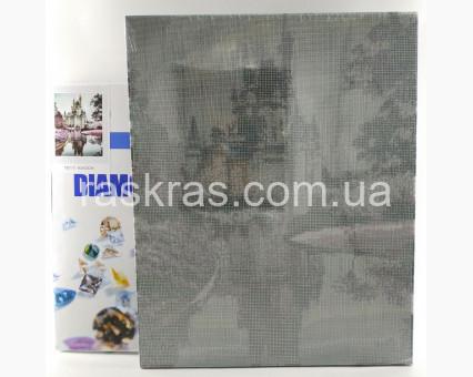 TN1024 алмазная вышивка Летний букет My Art фото набора