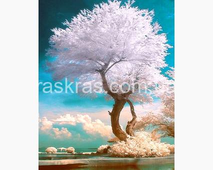 TN1026 алмазная вышивка Дерево жизни My Art