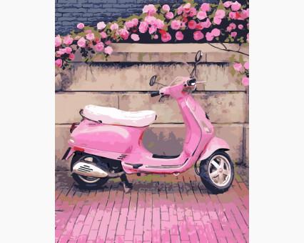 тюнинг скутера | 340x426