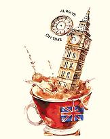 артстори картина лондон - фото