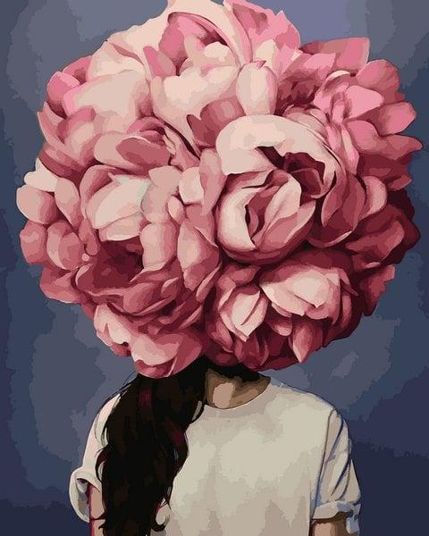 Mariposa - картина по номерам Эми Джадд купить в киеве